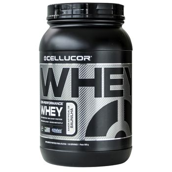 Whey Cor-Performance 900g Baunilha - Cellucor - Mercado Aventura 59127352fbb30
