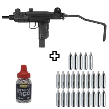 submetralhadora-chumbinho-uzi-iwi-kwc-co2-4-5mm-blowback-kit