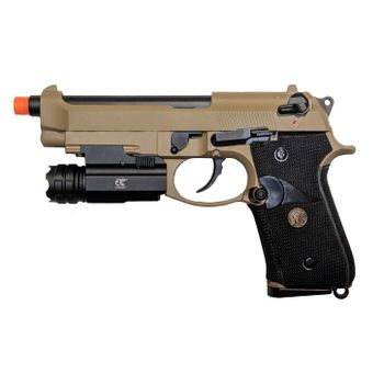 pistola-airsoft-we-m92-tan-gbb-blowback-metal